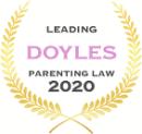 Parenting - Leading - 2020