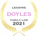 Family Law - Leading - 2021